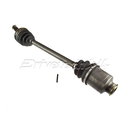 DRI4X4-08 CV Shafts And Joints